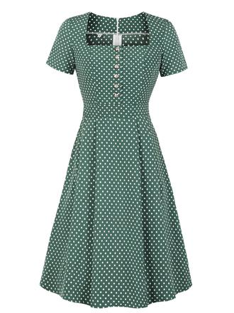 1940s Dresses – Retro Stage - Chic Vintage Dresses and Accessori