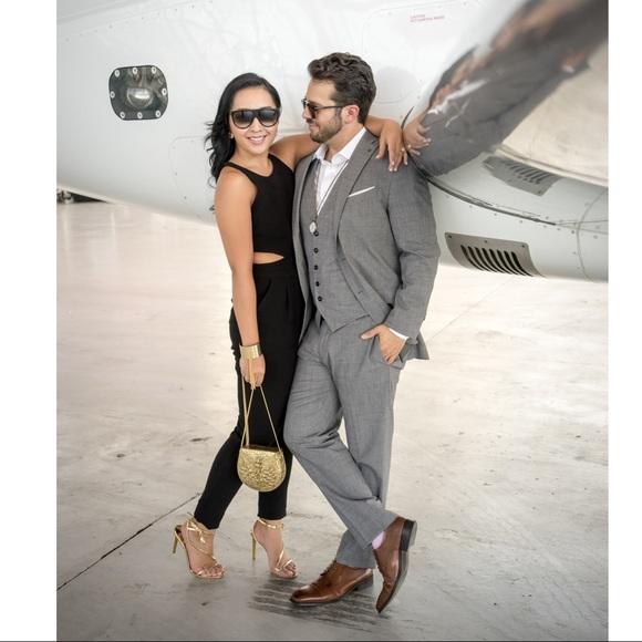 Zara Suits & Blazers | Man Suit Collection 3 Piece Suit | Poshma