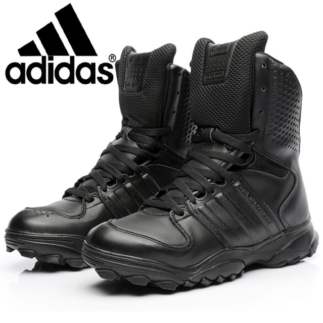 Counter Adidas GSG9.2 tactical boots military boots men special .