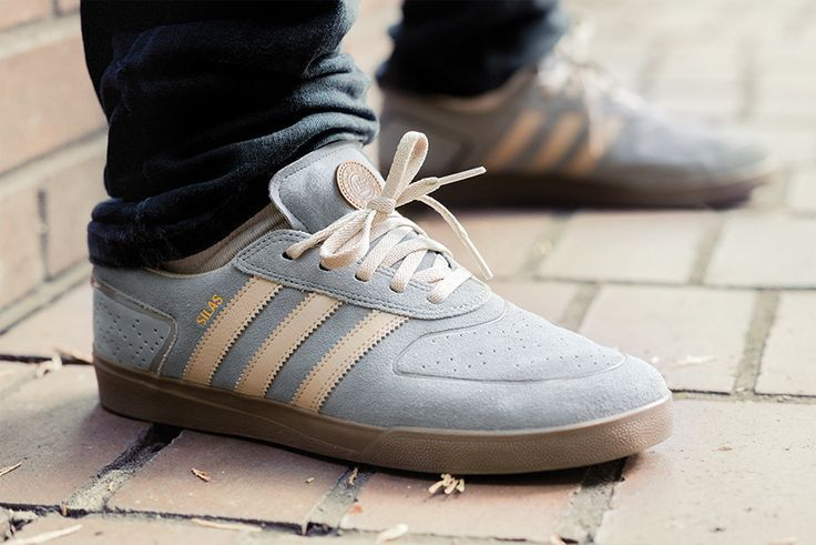 The Best Men's Shoes And Footwear : adidas Silas ADV | Best shoes .