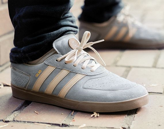 adidas Skateboarding - The Silas ADV | Best shoes for men, Fashion .