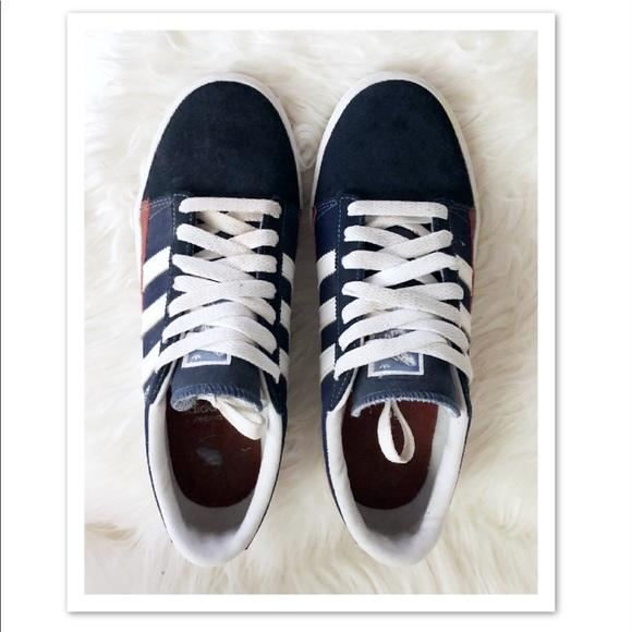 Adidas Shoes | Silas Mens Shoe | Poshma