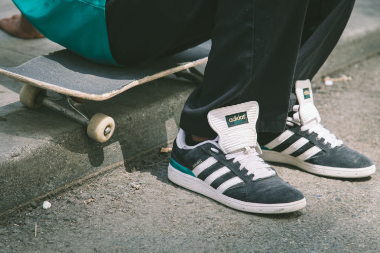 The Five Best Adidas Skate Shoes on the Market Tod