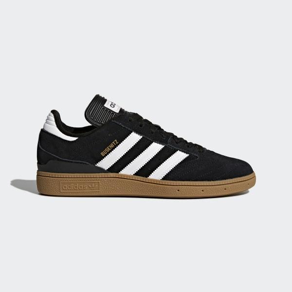 adidas Busenitz Pro Shoes - Black   adidas