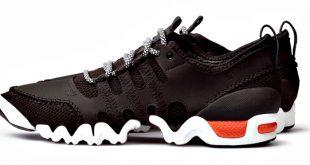 Adidas SLVR Concept Shoes | Cool Materi
