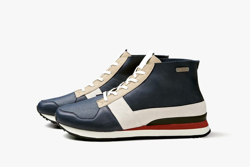 adidas SLVR Spring/Summer 2013 Men's Shoe Collection | Boxing .