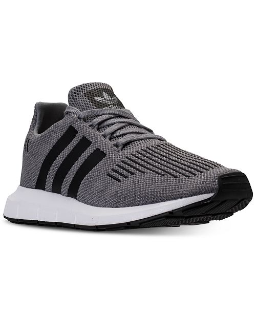 adidas Men's Originals Swift Run Casual Sneakers from Finish Line .
