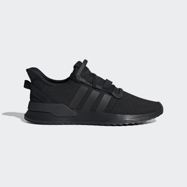 adidas U_Path Run Shoes - Black | adidas