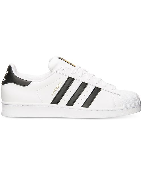 adidas Men's Superstar Casual Sneakers from Finish Line & Reviews .