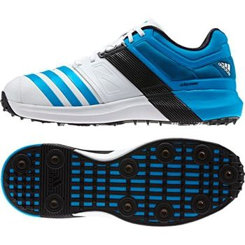 adidas adipower Vector Mens Cricket Shoes with Spikes | Sports .
