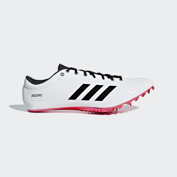 adidas Adizero Prime Sprint Spikes - White | adidas