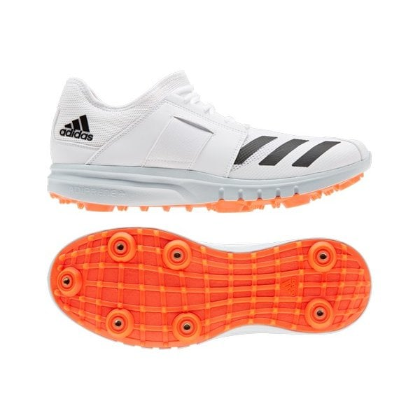 Adidas Howzat Spike (2020) Cricket Shoes - Footwear from It's Just .