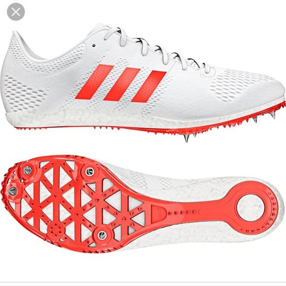 adidas Shoes | Track Spikes | Poshma