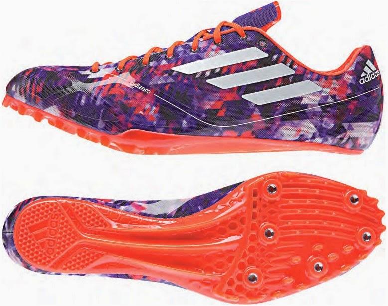 adidas track shoes spikes | K&K Sou