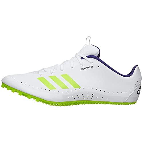 adidas Running Spikes: Amazon.c