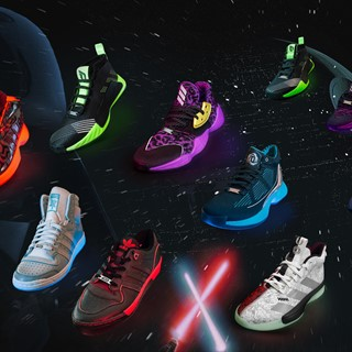 adidas Announces the 2019 Star Wars™ Collecti