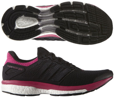 Adidas Supernova Glide Boost 8 for women in the US: price offers .
