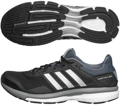 Adidas Supernova Glide Boost 8 for men in the US: price offers .