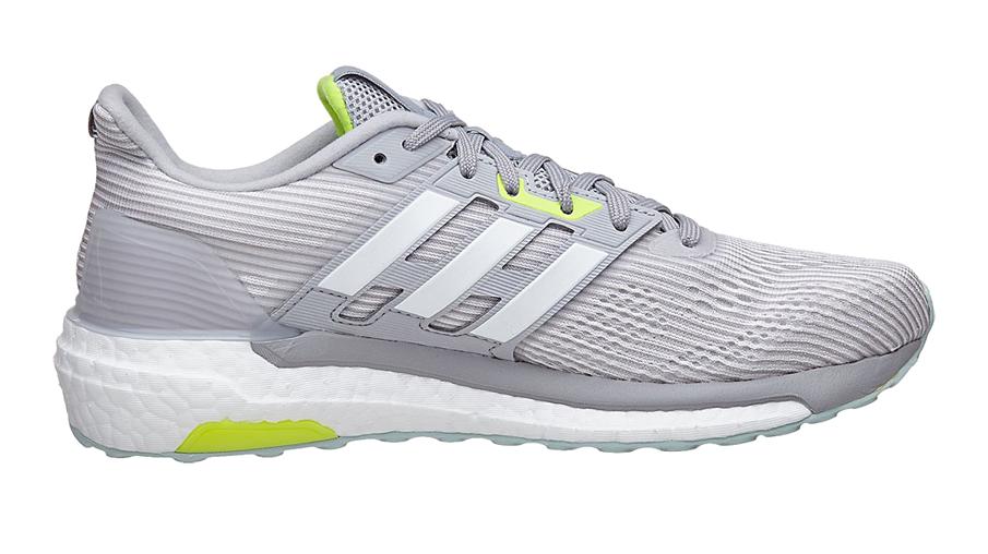 adidas Supernova men's and women's running shoe performance revi
