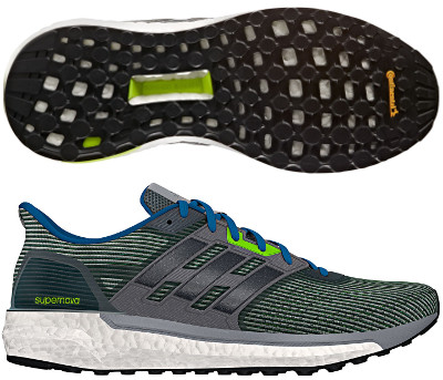 Adidas Supernova Glide 9 for men in the US: price offers, reviews .