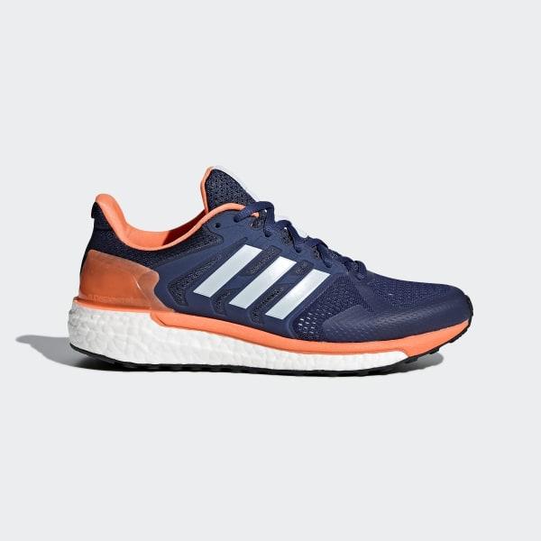 adidas Supernova ST Shoes - Blue   adidas