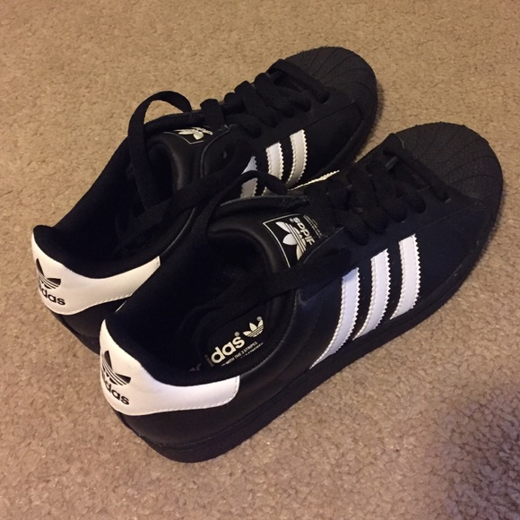 adidas superstar classic black and white - OFF68% - rssoftware.ne