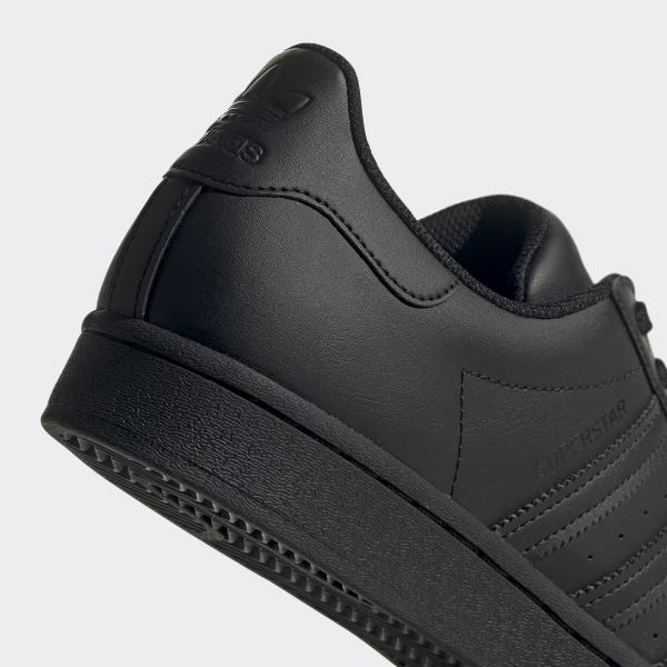 adidas Superstar Shoes - Black   adidas