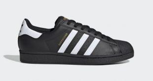 adidas Superstar Shoes - Black | adidas