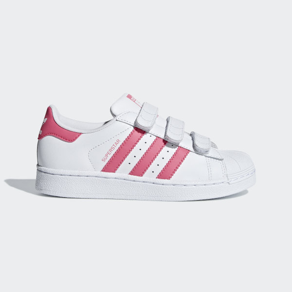 adidas Superstar Shoes - White | adidas