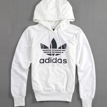 """Adidas"""" Women Fashion Hooded Top from Your Clos"""