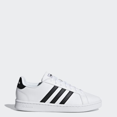 Tennis - Leather Upper - Shoes | adidas