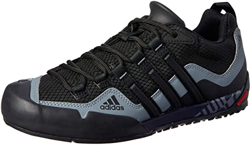 Amazon.com | adidas Terrex Swift Solo, Unisex Adults' Multisport .
