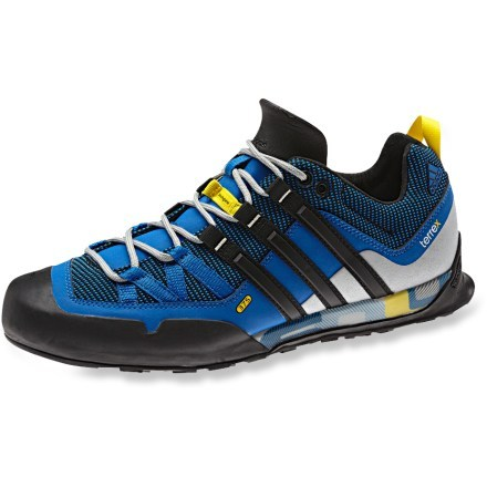 adidas Terrex Solo Approach Shoes - Men's | REI Co-
