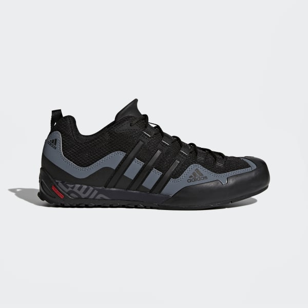 adidas terrex Swift Solo - Black | adidas