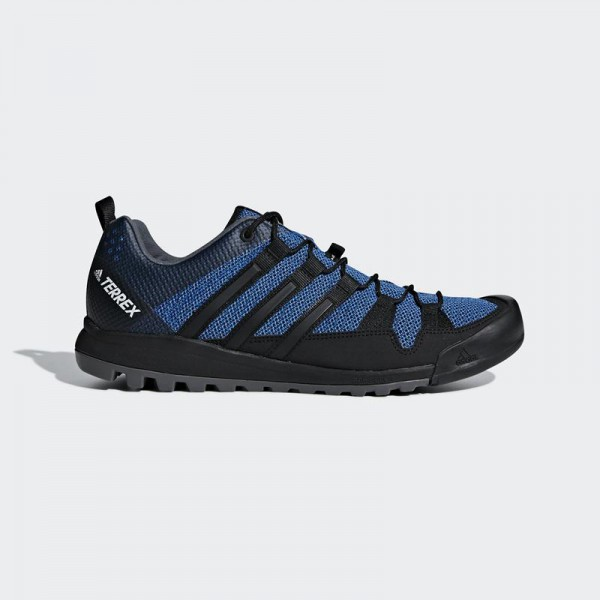Adidas AC7885 Adidas Terrex Solo Shoes ↑ Men Outdoor Sho