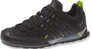 adidas Terrex Solo Stealth Hiking Shoes - Men's | REI Co-