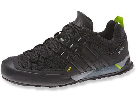 adidas Terrex Solo Stealth Hiking Shoes - Men's | REI Co-