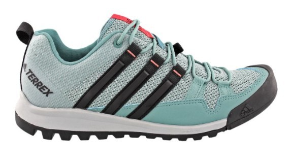 Adidas Outdoor Terrex Solo - Women's Review | GearL