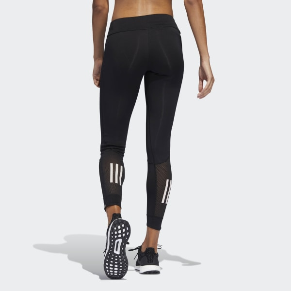 adidas Own the Run Tights - Black | adidas