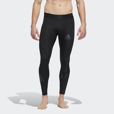 Men's Workout Leggings & Tights | adidas