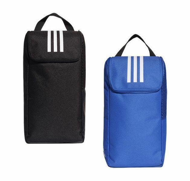 Original adidas Tiro Gym Sack Football Soccer Bag Black S30279 for .