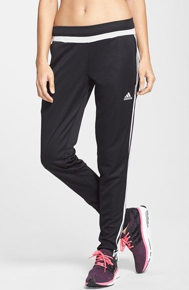 adidas 'Tiro 15' Training Pants   Womens workout outfits, Training .