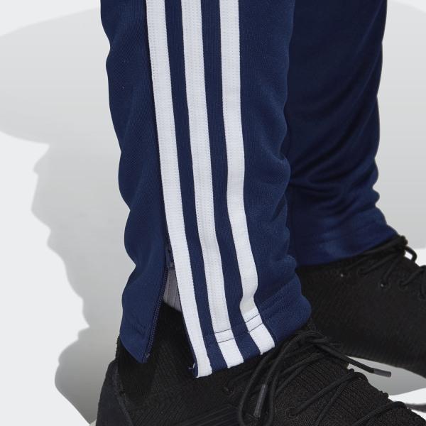 adidas Tiro 19 Training Pants - Blue   adidas