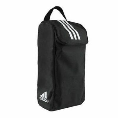 Adidas DQ1069 Tiro Shoes Bag Shoe Bag Pouch Unisex Gym Sports Bags .
