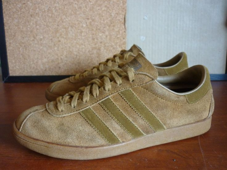 Adidas Tobacco Original Sho