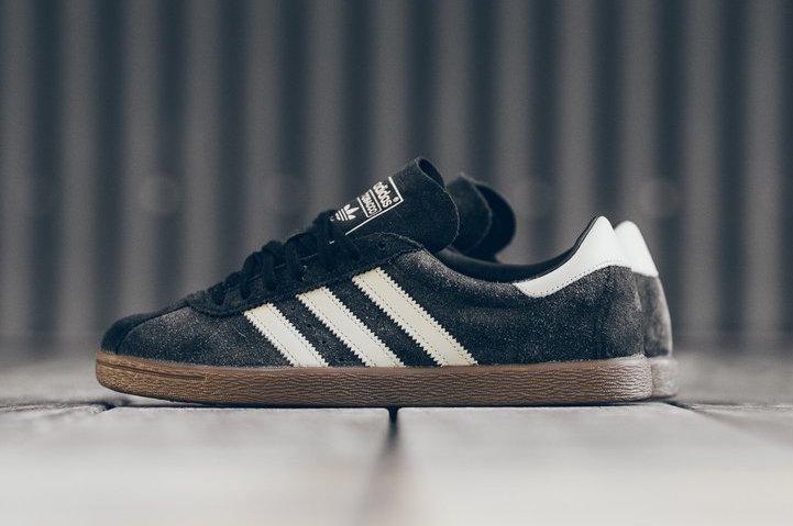 adidas Tobacco Black Gum BY9530 - Sneaker Bar Detro