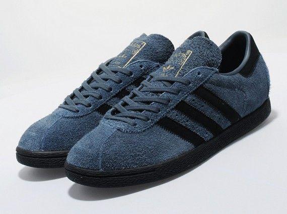 Adidas Tobacco Original Shoes in 2020 | Adidas shoes mens .