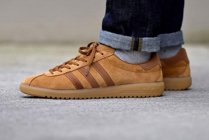 adidas Bermuda (Tobacco) - Sneaker Freak