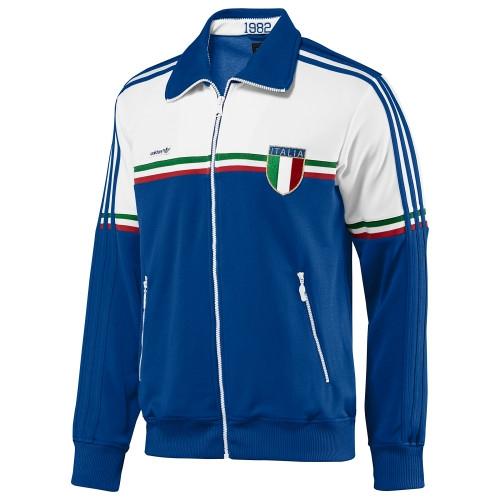 Adidas - Adidas Italy Track T