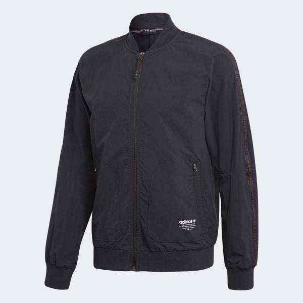 adidas NMD Track Jacket - Black | adidas
